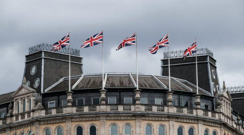 5 ting du skal opleve i Storbritannien