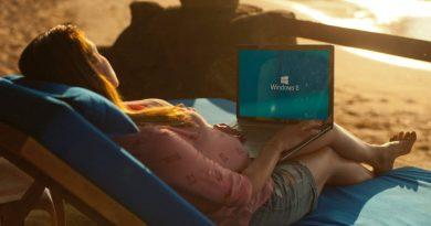 Sådan får du internet med på ferien